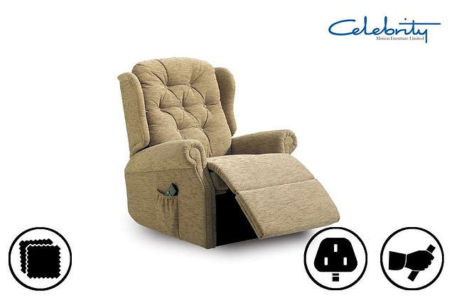 Celebrity Woburn Low Seat Recliner Chair