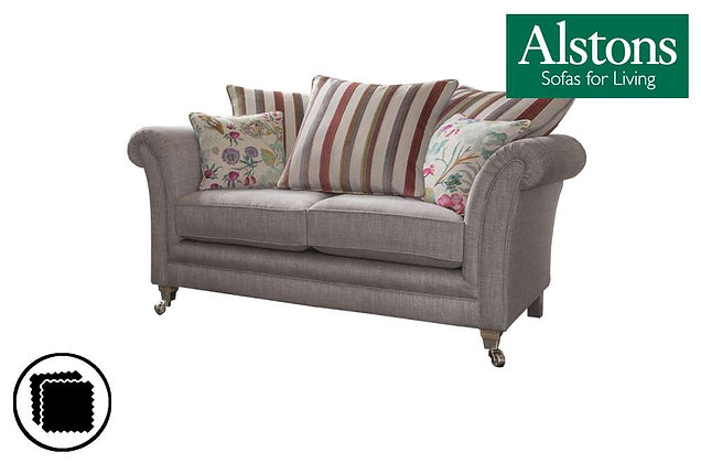 Lowry 2 Seater Pillow Back Sofa