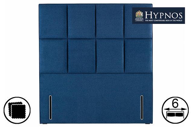Hypnos Victoria Tall Euro-slim Headboard