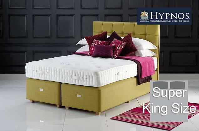 Hypnos Hampton Sublime Super King Size Divan Bed