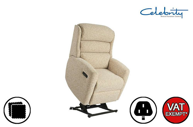 Celebrity Somersby Petite Lift & Rise Recliner Chair