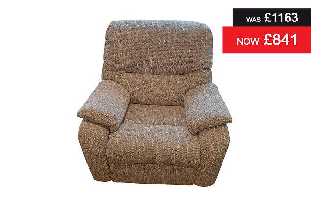 G Plan Mistral Standard Chair - Loxwood Denim
