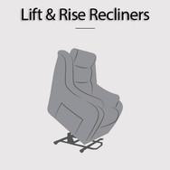 Lift & Rise Recliners