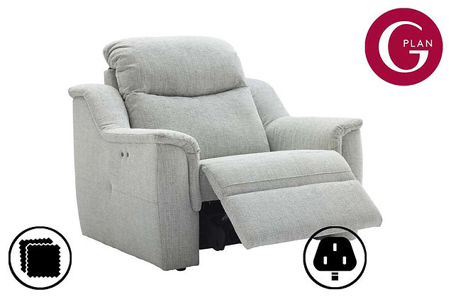 G Plan Firth Large Power Recliner Chair