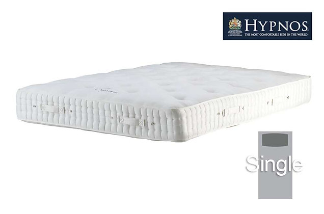 Hypnos Hampton Sublime Single Mattress