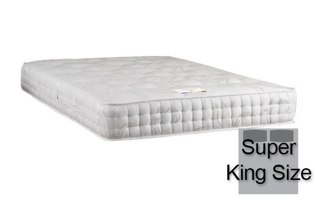 Kelso 1000 Super King Size Mattress