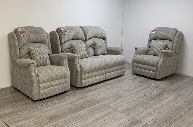 Marilyn Upholstery Group - 2.5 Seater Sofa & 2 Chairs