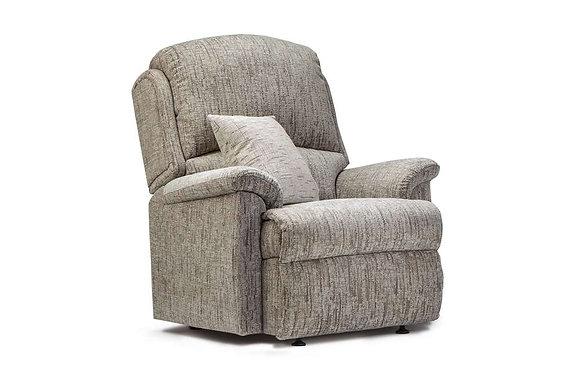 Sherborne Virginia Small Armchair