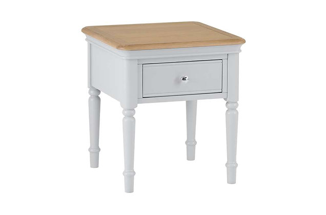 Manchester Lamp Table