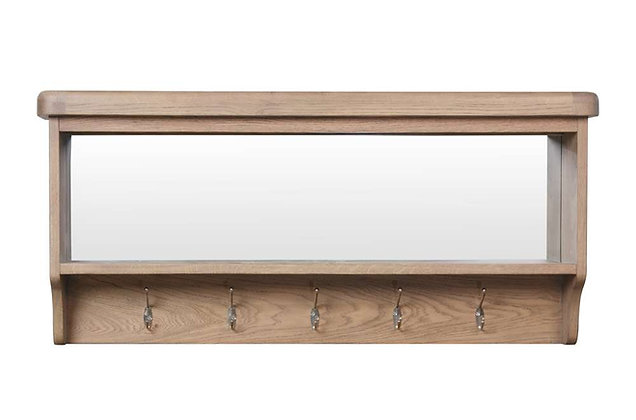 Toulouse Hall Bench Top