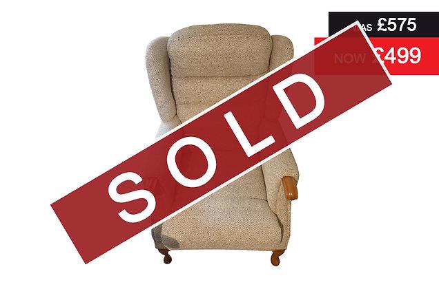Berkley Standard Fireside Chair - VN16