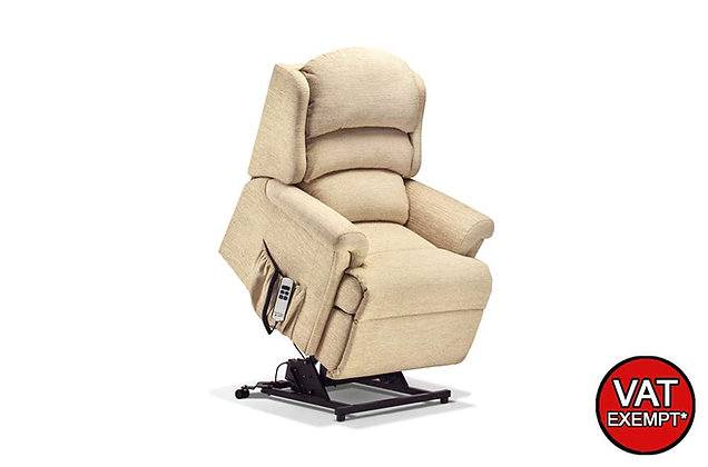 Sherborne Albany Petite Lift & Rise Care Recliner Chair