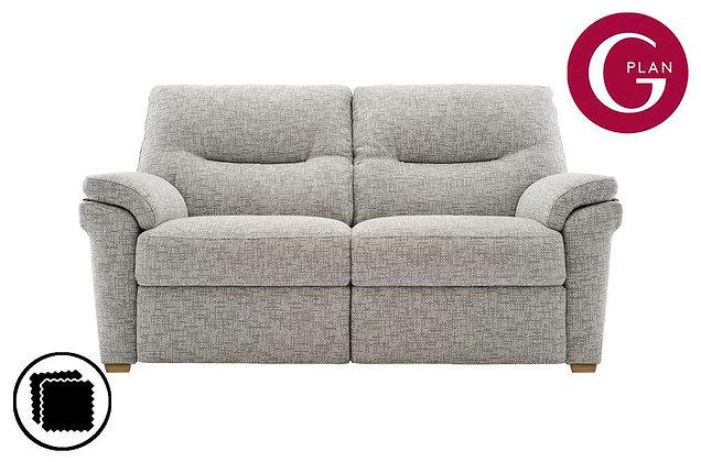 G Plan Seattle 2 Seater Sofa