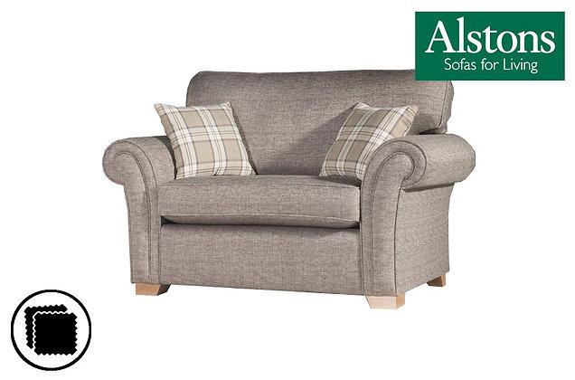 Lancaster Snuggler Sofa