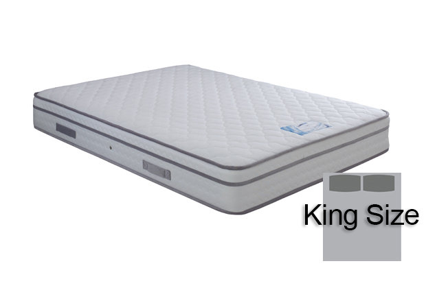 Cool Comfort 1500 King Size Mattress