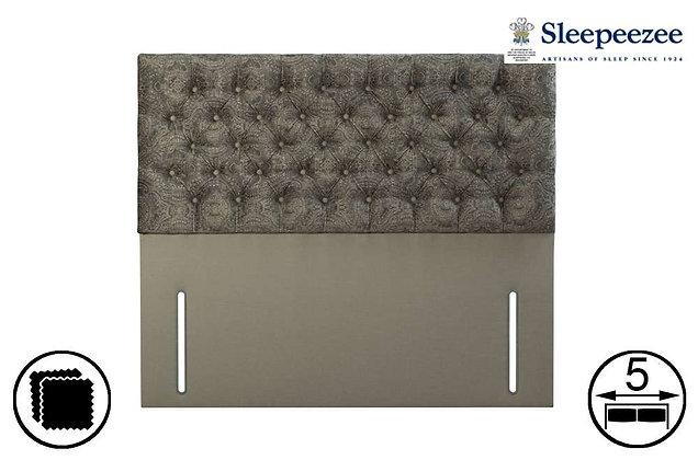 Sleepeezee Stanhope Floor Standing Headboard