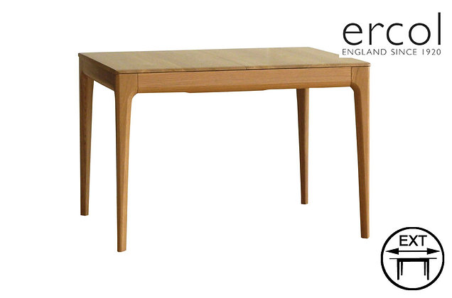 ercol Romana Small Extending Dining Table