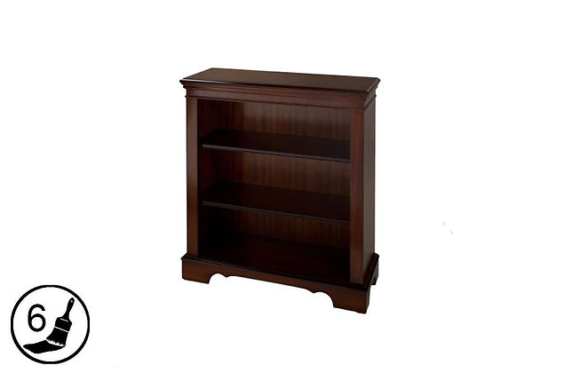 Simply Classical 3ft Open Bookcase