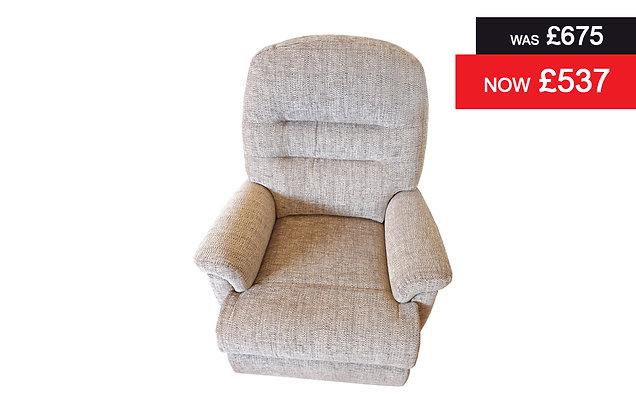 Sherborne Keswick Small Chair - Como Cocoa