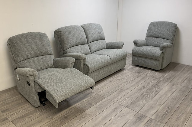 Wexford Upholstery Group - 2 Seater, Armchair & Recliner Chair