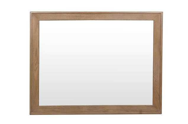 Toulouse Wall Mirror