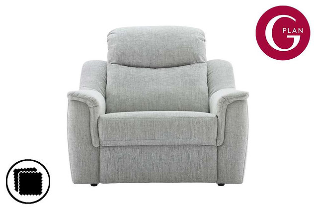G Plan Firth Large Armchair