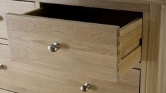 Charmwood Bedroom Furniture - Wardrobes, Chest of Drawers, Bedside Tables, Ottomans & Bedsteads | Gordon Busbridge Furniture Store | Hastings, Eastbourne, Bexhill & Seaford