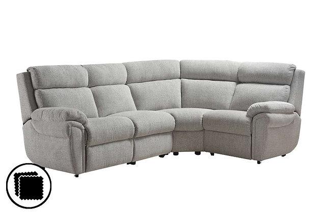 Ludlow 2 & 1 Corner Sofa