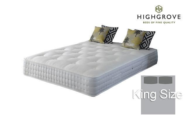 Highgrove Hartwell Ortho King Size Mattress