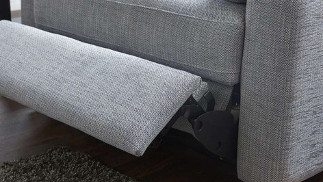 Ernest Fabric Recliner Sofas and Chairs