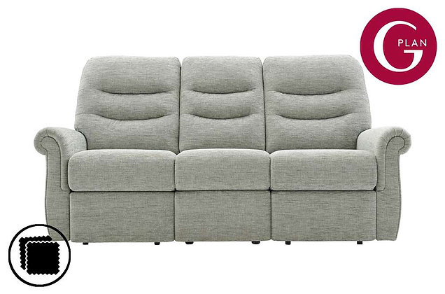 G Plan Holmes Small 3 Seater Sofa