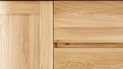 Florence Oak Living & Dining - Dining Tables, Chairs, Display Cabinets, Sideboards, Cupboards, TV Units, Console & Hall Tables, Lamp & Side Tables | Gordon Busbrdige Furniture Store | Hastings, Eastbourne, Seaford & Bexhill