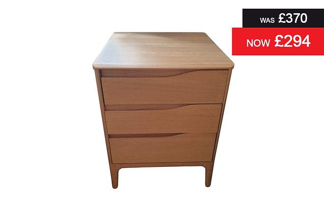 Ercol Rimini Bedside Cabinet
