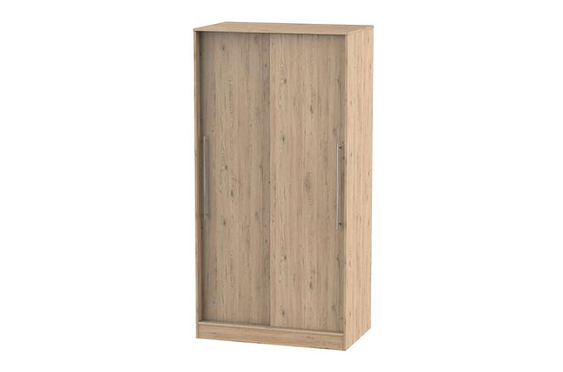 Wessex Sliding Wardrobe