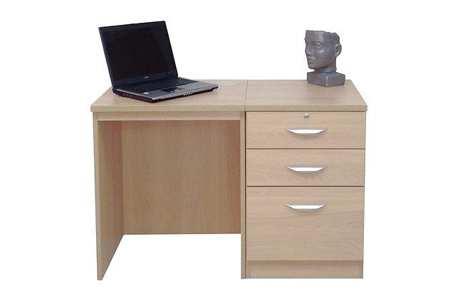 Set 2 – Desk Set with File Drawer