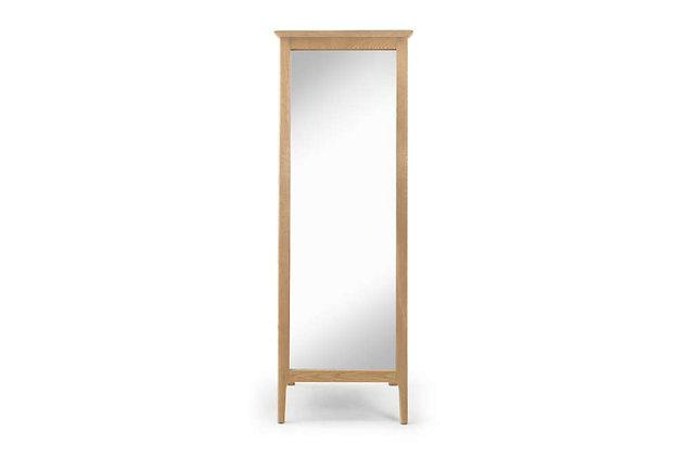 Ronnie Cheval Mirror