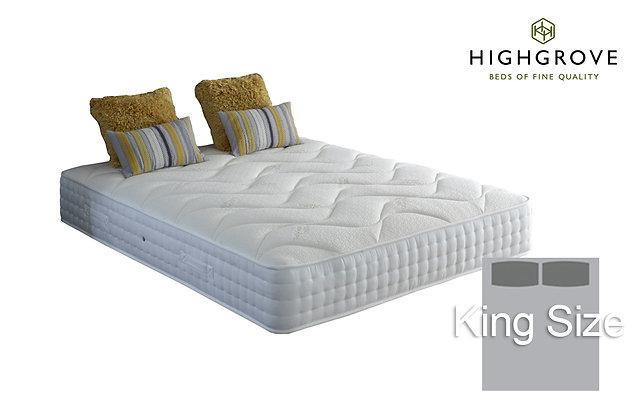 Highgrove Ambassador 2000 Series King Size Mattress