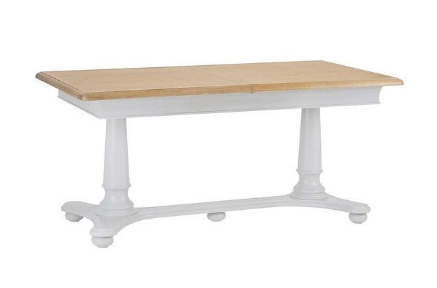 Manchester 1.6m Extending Table