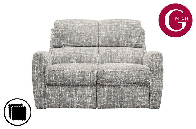 G Plan Hamilton 2 Seater Sofa