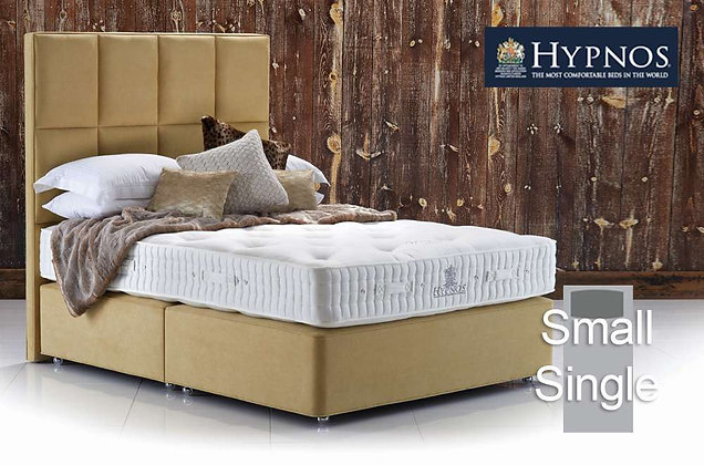 Hypnos Rowan Superb Small Single Divan Bed