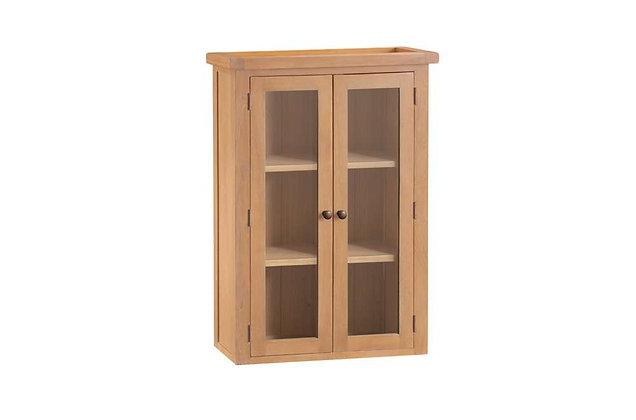 Classic Oak Small Dresser Top