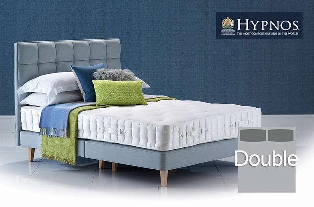 Hypnos Cypress Deluxe Double Divan Bed