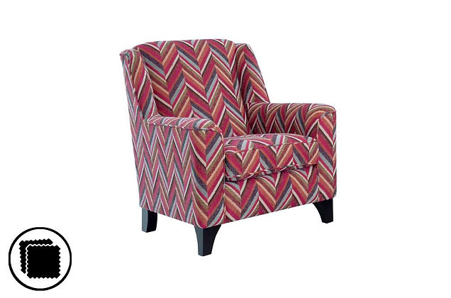 Laughton Accent Chair