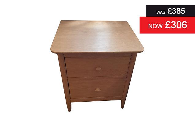 Ercol Teramo Bedside Cabinet