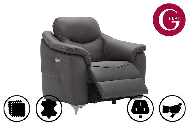 G Plan Jackson Recliner Chair