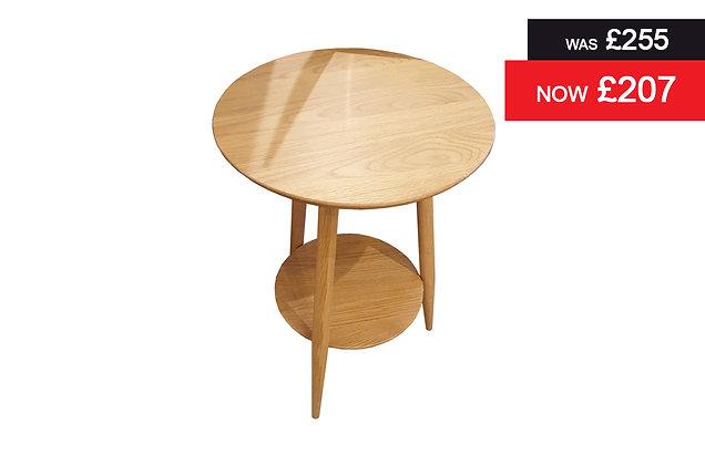 Ercol 3669 Teramo Side Table