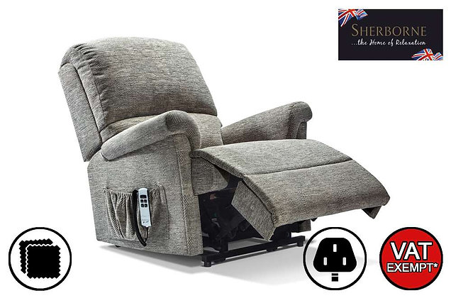 Sherborne Nevada Royale Lift & Rise Care Recliner Chair