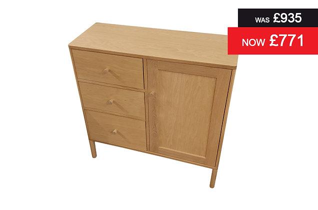 Ercol 2204 Ballatta Storage Cabinet