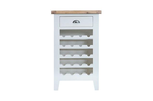 Trent Wine Cabinet