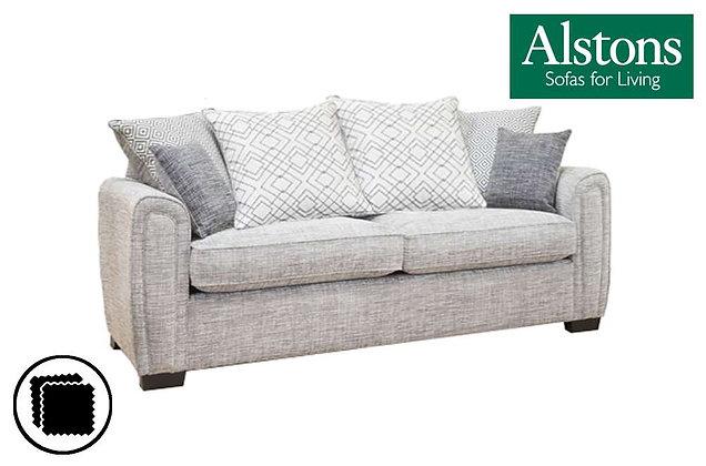 Memphis 3 Seater Pillow Back Sofa